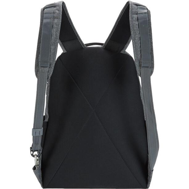 Pacsafe Metrosafe LS350 Backpack 15l dark tweed