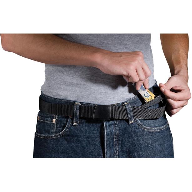 Pacsafe Cashsafe Wallet Belt black