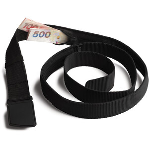 Pacsafe Cashsafe Wallet Belt black black