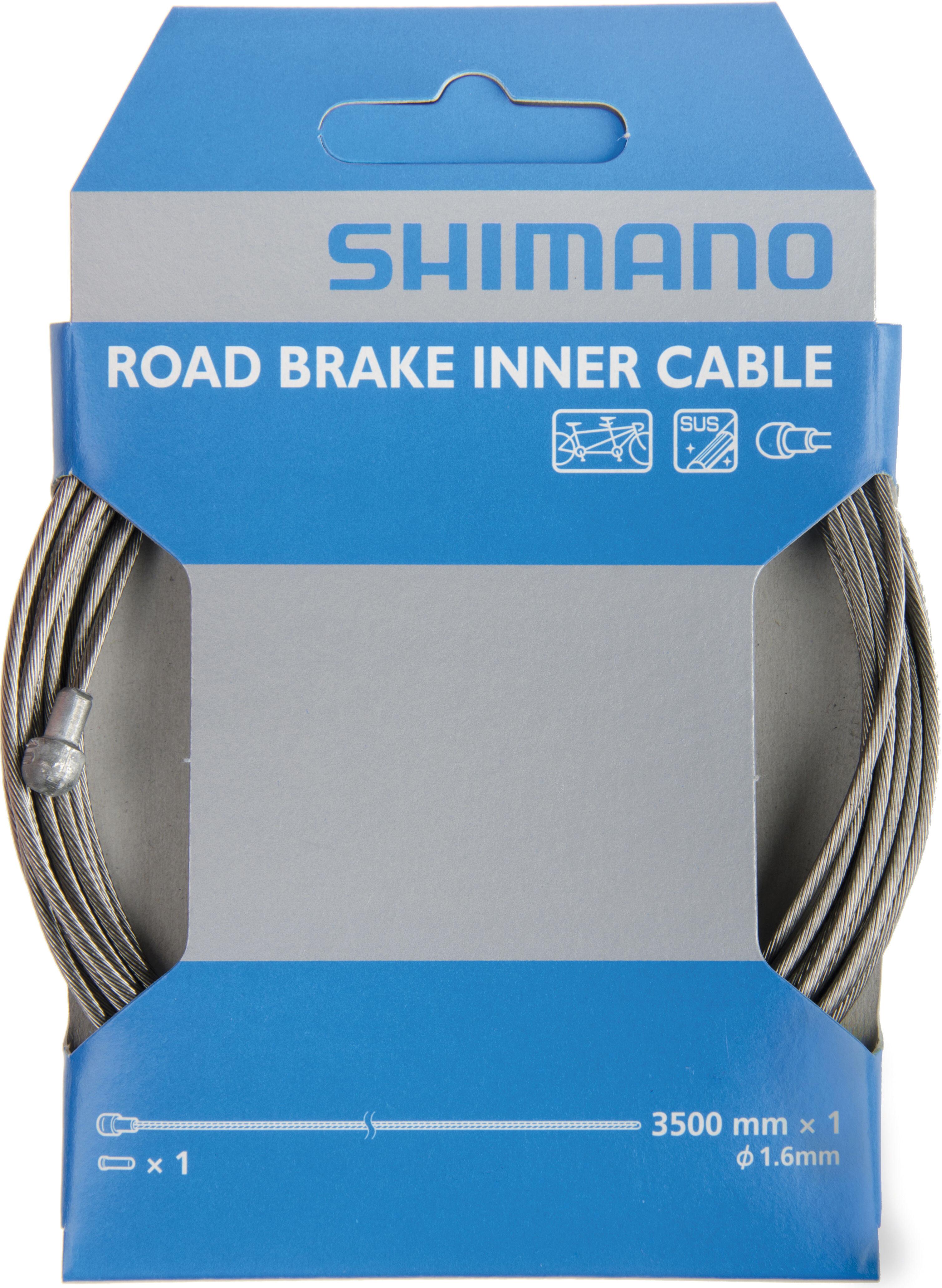 Shimano XTR Bremszüge und Aussenhülle Bremszug NEU
