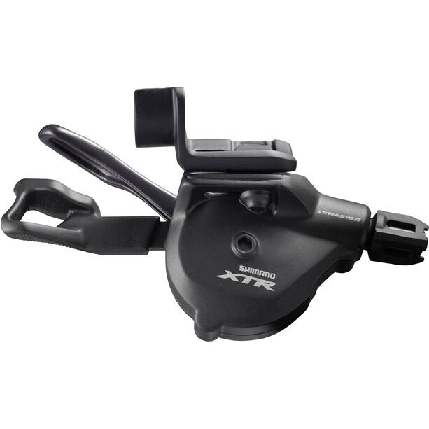 Shimano XTR SL.M9000 I-Spec II Shift Lever 11-delad Höger