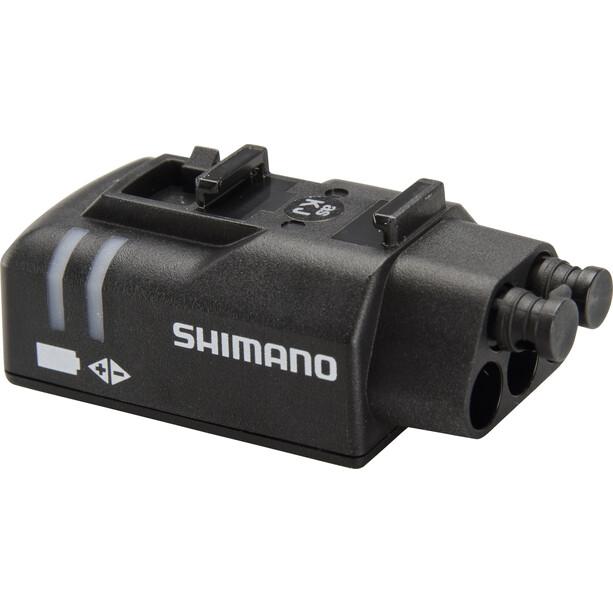 Shimano Di2 SM-EW90-B Forbinder til TT-Lenker 5-port