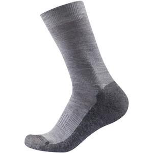 Devold Multi Medium sokker Grå Grå