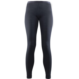 Devold Breeze Lange Unterhose Damen black black