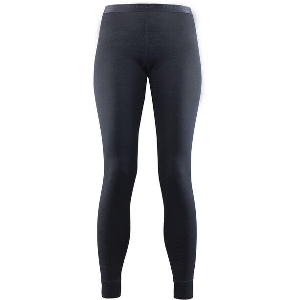 Devold Breeze Lange Unterhose Damen black