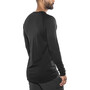 Devold Breeze Shirt Herren black