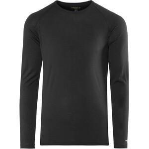 Devold Breeze T-shirt Homme, noir noir