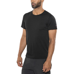 Devold Breeze T-Shirt Herren black black