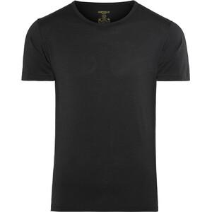 Devold Breeze T-Shirt Herren schwarz schwarz