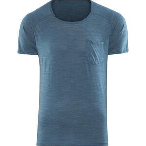 Devold Herdal T-Shirt Herren subsea subsea