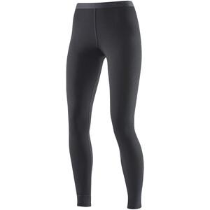 Devold Hiking Lange Unterhose Damen black black
