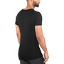 Devold Hiking T-Shirt Herren black