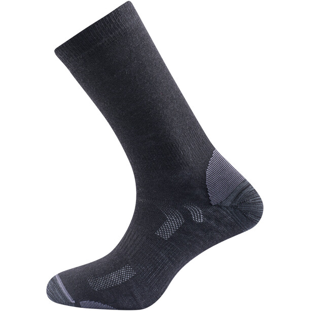 Devold Multi Light Socken black