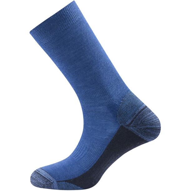 Devold Multi Medium Socken indigo