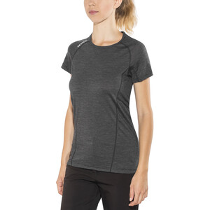 Devold Running T-Shirt Damen anthracite anthracite