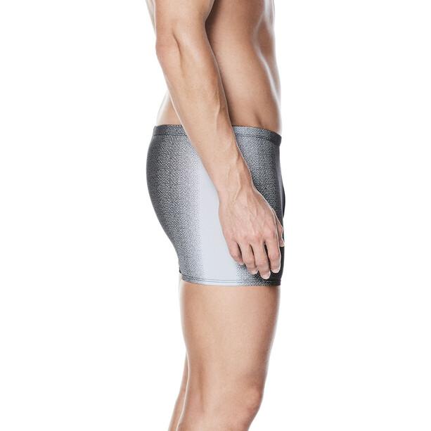 Nike Swim Fade Sting Square Leg Herren black