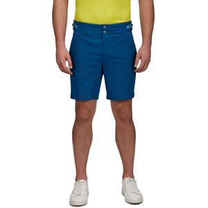 PYUA Bolt-Y S Shorts Herren poseidon blue poseidon blue