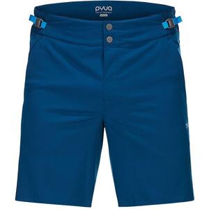 PYUA Bolt-Y S Shortsit Miehet, poseidon blue poseidon blue