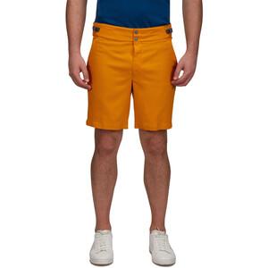 PYUA Bolt-Y S Shorts Herren fox orange fox orange