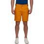 PYUA Bolt-Y S Short Homme, fox orange