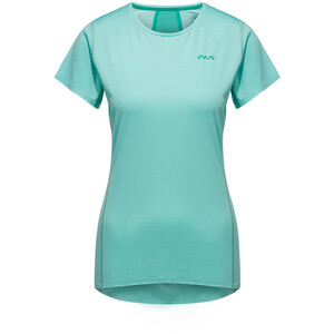 PYUA Swift 2.0 S Camiseta Mujer, Turquesa Turquesa