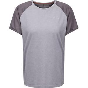 PYUA Skip S T-Shirt Femme, gris gris