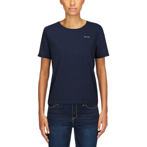 PYUA Brisk S T-Shirt Damen navy melange navy melange