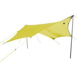 Wechsel Wing Unlimited Line Toldo, amarillo amarillo