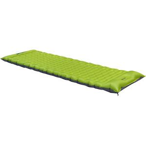 Wechsel Nubo Air L Zero-G Line Schlafmatte green / grey green / grey