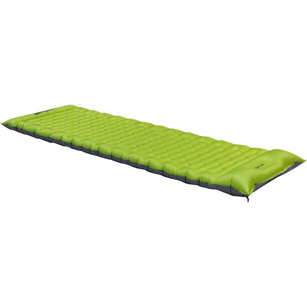 Wechsel Nubo Air L Zero-G Line Schlafmatte green / grey