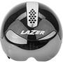 Lazer Wasp Air Tri Casque de vélo, black chrome