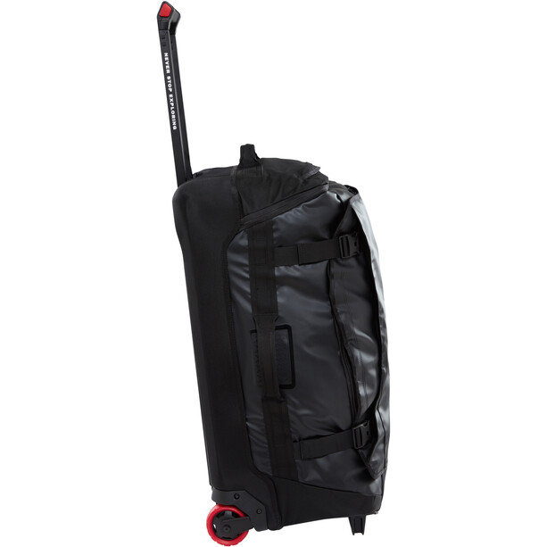 """The North Face Rolling Thunder 30"""" Trolley 80l tnf black"""
