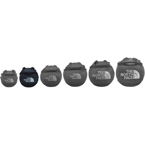 The North Face Base Camp Duffel S tnf black
