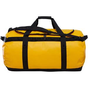 The North Face Base Camp Duffel XL, geel/zwart geel/zwart