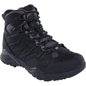 The North Face Hedgehog Hike II Mid GTX Schuhe Herren tnf black/graphite grey tnf black/graphite grey