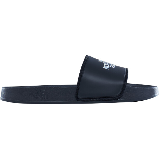 The North Face Base Camp Slide II Chaussons Homme, tnf black/tnf white