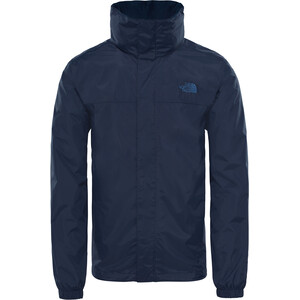 The North Face Resolve 2 Jacke Herren urban navy/urban navy urban navy/urban navy