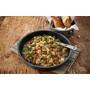 Trek'n Eat Outdoor Mahlzeit Fleisch 160g Deftiger Kartoffeltopf mit Rind und Bohnen