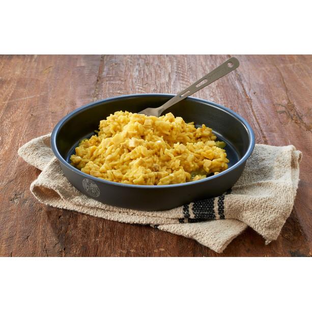 Trek'n Eat Outdoor Mahlzeit Fleisch 160g Huhn mit Curryreis