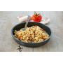 Trek'n Eat Outdoor Mahlzeit Fisch 160g Lachspesto mit Pasta