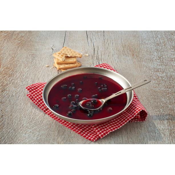 Trek'n Eat Outdoor Nachspeise 50g Fruchtsuppe Blaubeeren (Vegan)