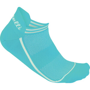 Castelli Invisibile Socken Damen sky blue sky blue