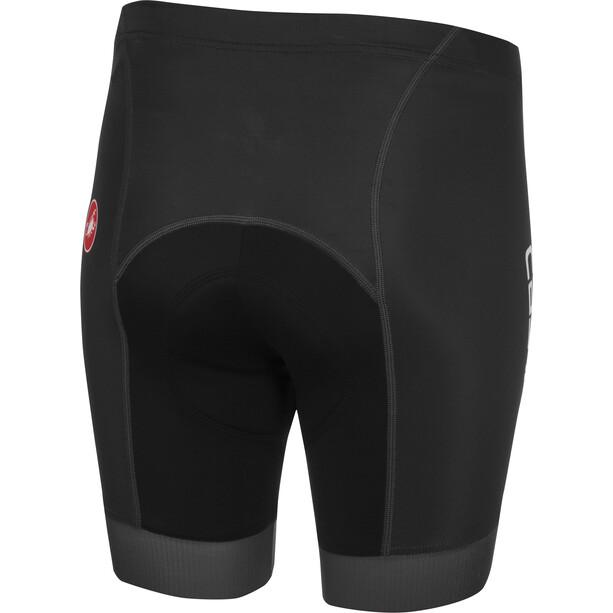 Castelli Future Racer Shorts Kinder black