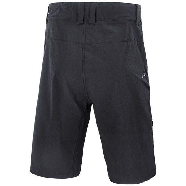 Protective Classico Baggy Shorts black