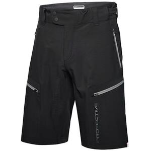 Protective Lecton II Shorts Herren black black