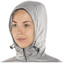 Protective P-Cover Windjacke Damen silver