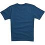 Fox Legacy Moth T-shirt Adolescents, bleu