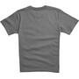 Fox Legacy Moth Shortsleeve T-Shirt Jugend heather graphite