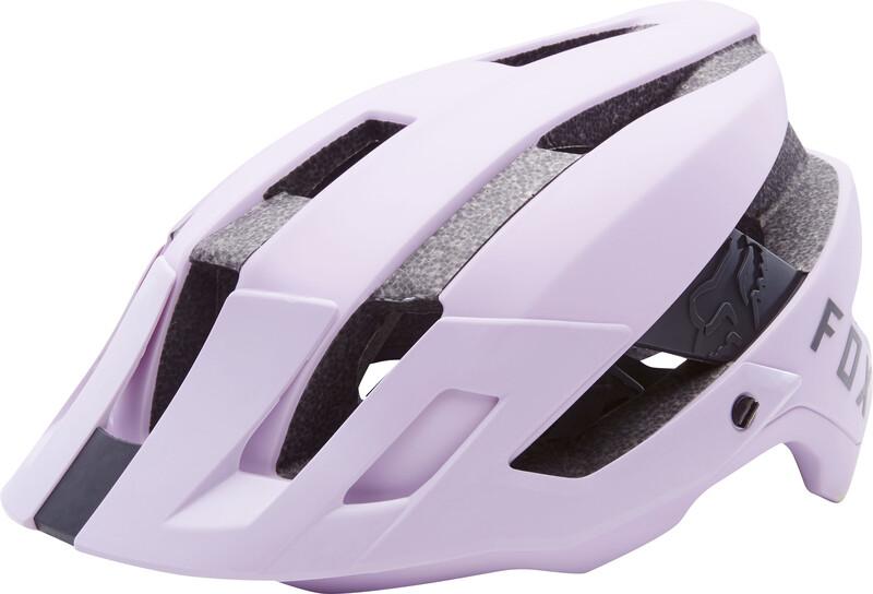 Fox Flux Helmet Women lila L/XL   59-63cm 2018 Fahrradhelme