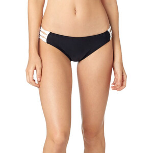 Fox Bolt Lace Up Bikini Unterteil Damen black black